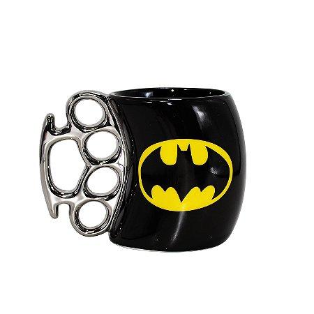 Caneca Soco Inglês Batman 350ml