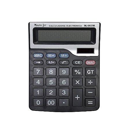 Calculadora - cod. MJ-9633B