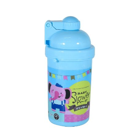 Garrafa de Plástico Infantil