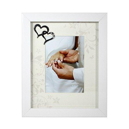 Porta Retrato Wedding Day 10x15