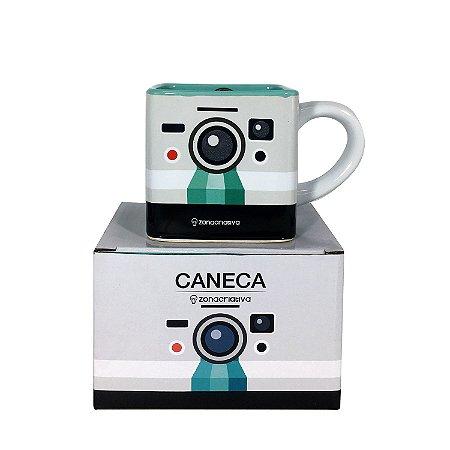 Caneca Câmera 300ml