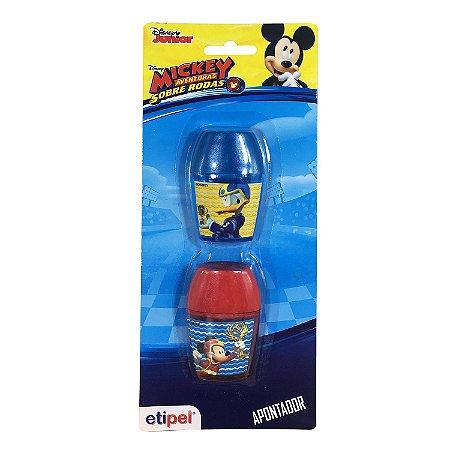 Kit 2 Apontadores Mickey