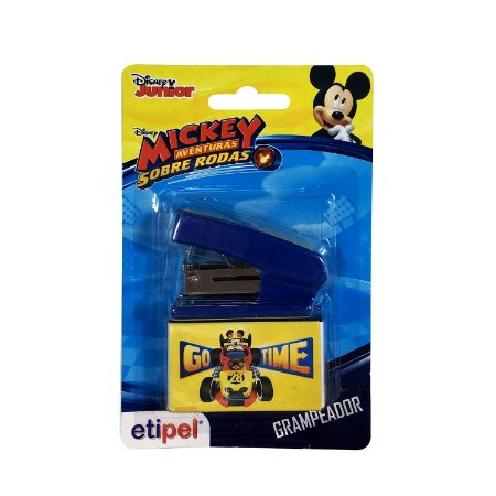 Mini Grampeador Mickey