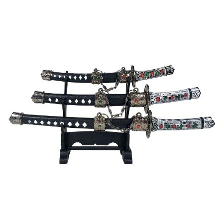 Mini Katanas Decorativas