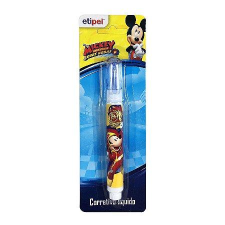 Corretivo Líquido Caneta Mickey 7ml