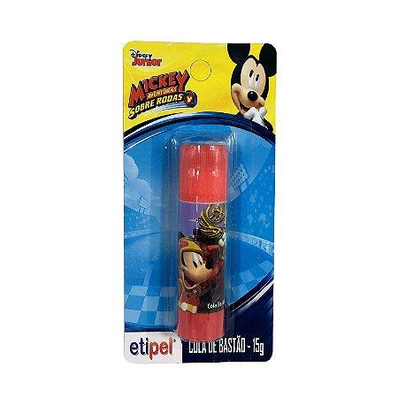 Cola Bastão Mickey 15g