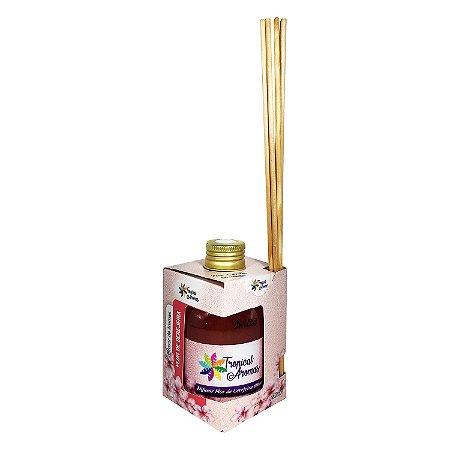 Difusor de Ambiente 250ml - Flor de Cerejeira