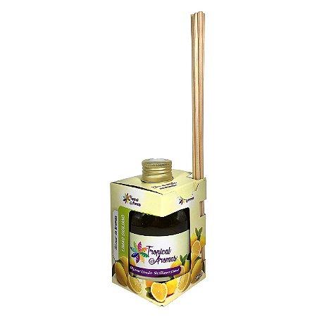 Difusor de Ambiente 250ml - Limão Siciliano