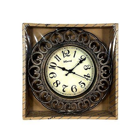 Relógio de Parede - cod. PDA02022
