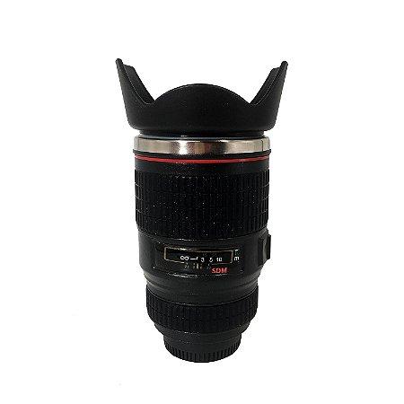 Copo Térmico Lente de Câmera - cod. 94118