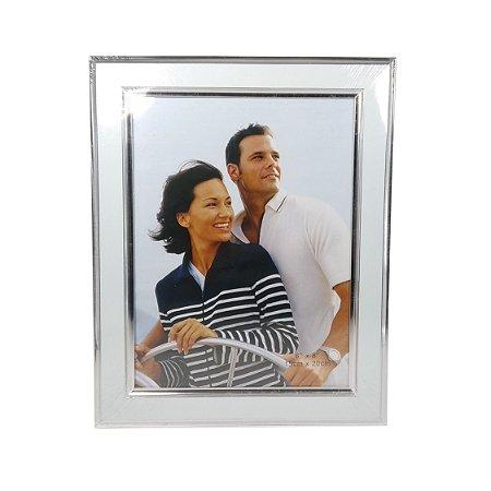 Porta Retrato com Vidro e Moldura de Plástico - cod. PB2768