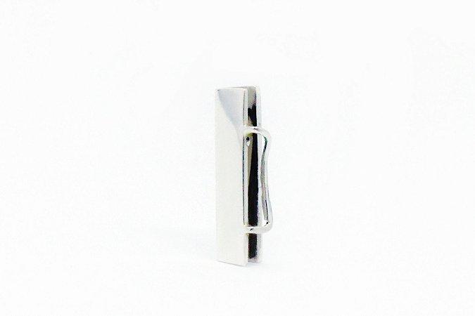 Brinco Golden Vibes - Prata 950