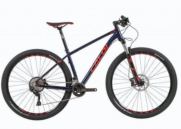 Bicicleta 29 - ELITE DEORE 20v - CALOI