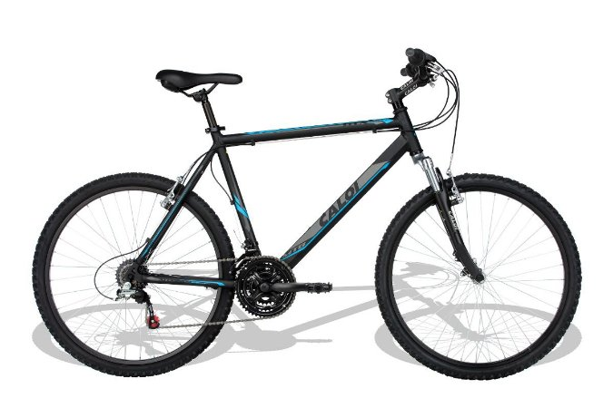 Bicicleta 26 Caloi HTX Sport