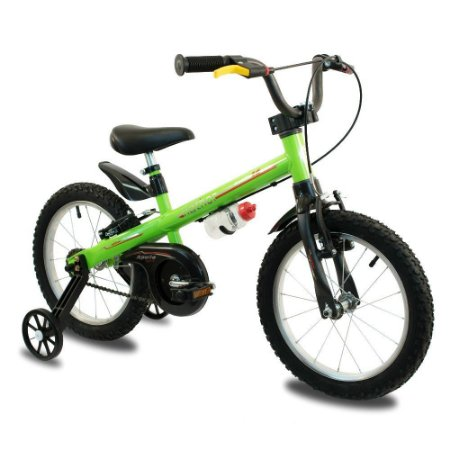 Bicicleta 16 Nathor Aco Masc APOLLO
