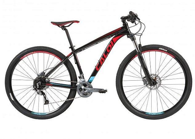 Bicicleta 29 Expert 27v Alivio - CALOI