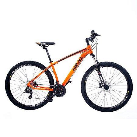 Bicicleta 29 Heal S1 - Shimano Altus Tras 24v (K7) Cassete Freio Hidraulico