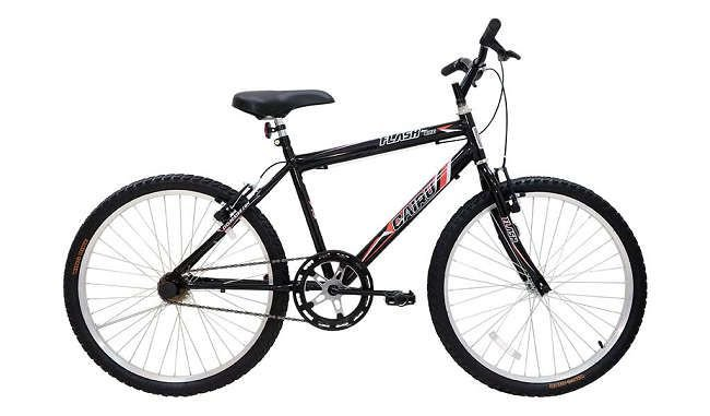 BICICLETA MTB FLASH 26