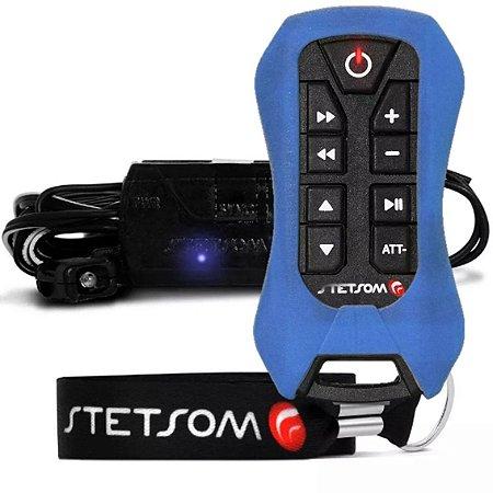Controle Longa Distância Stetsom Sx2 Light