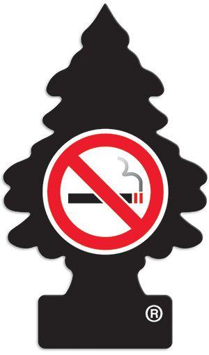 Aromatizantes Little Trees- No Smoking