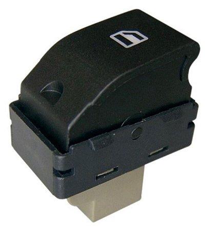 Interruptor Botão Vidro Elétrico Gol G4 G5 G6 G7 Fox SIMPLES