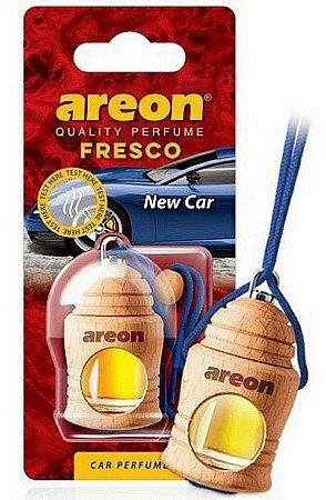 AROMATIZANTE AUTOMOTIVO AREON FRESCO NEW CAR
