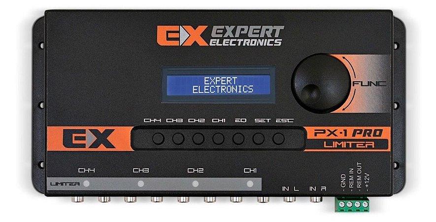 Processador Expert Px1 Pro Limiter