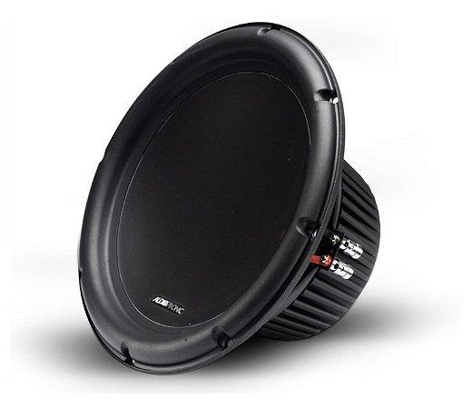 Subwoofer Audiophonic Club 400w Rms 12 Polegadas
