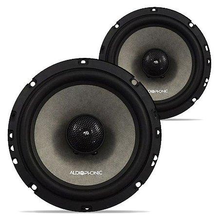 Kit Coaxial Audiophonic Sensation Cs650/v2