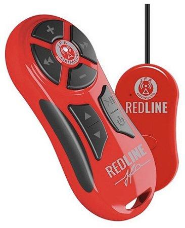 Controle Longa Distância Jfa Red Line WR