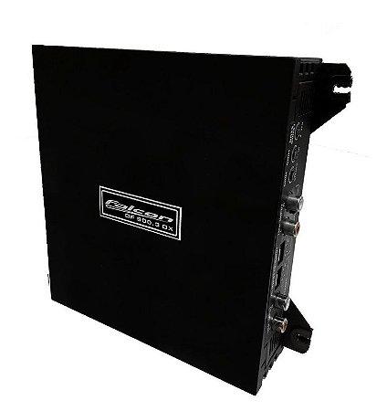 Módulo Amplificador Falcon DF900.3dhx 3 Canais