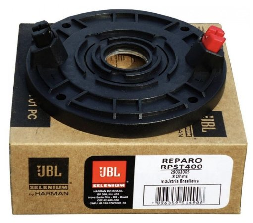 Reparo Tweeter JBL ST400 ORIGINAL