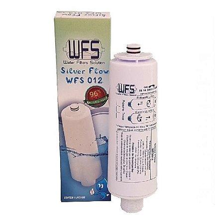 8-SILVER FLOW 012 SIMILAR LIBEL ACQUAFLEX- WFS