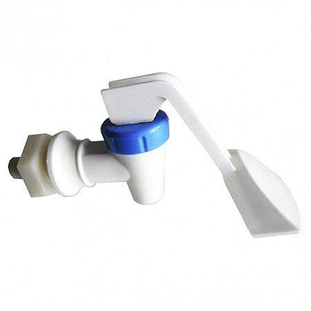 Torneira Libell 403 Azul para Purificador Acqua Flex/Stilo