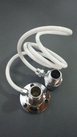 Adaptador para filtros 1147 c-70 1/4 volta com filtro ABS O.