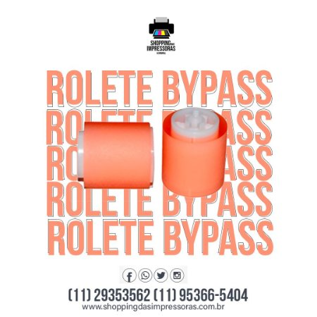 Rolete Bypass