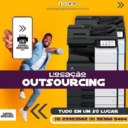Locação Outsourcing