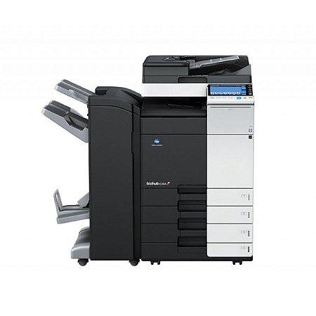 Impressora Konica Minolta C364 - NÃO ACOMPANHA FINISHER