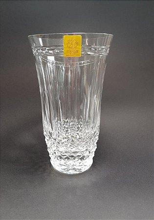 COPO LONG DRINK CRISTAL STRAUSS  CX 6 PCS