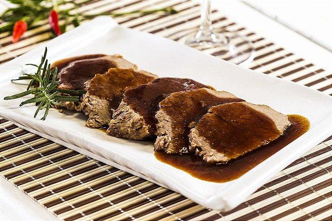 Carne Assada 300g | Serve duas pessoas | Produto congelado e acondicionado a vácuo