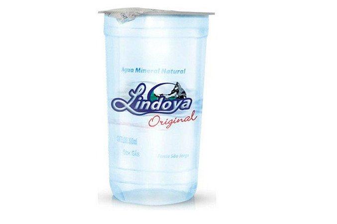 Copo Água Mineral Lindoya 300ml