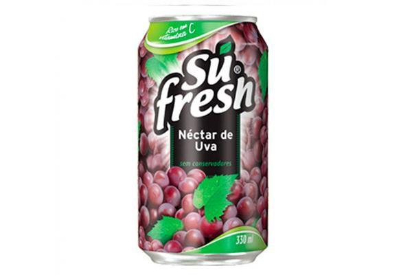 Sú Fresh Uva