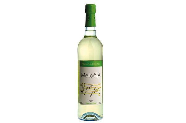 Vinho Verde Melodia