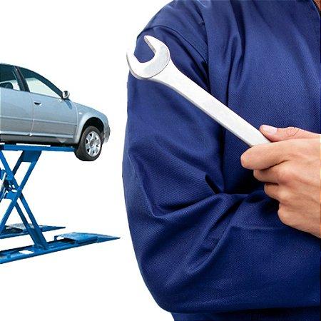 Adicione - Instalação Completa de Suspensão a Ar Surface Custom