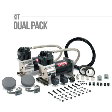 Kit - Dual Pack Viair 280c