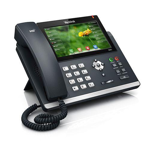 Telefone IP Yealink SIP T48G