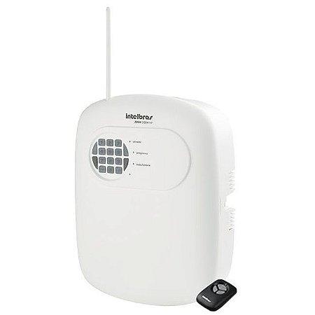 Central de Alarme Monitorada 08 Zonas  AMT 2008 RF - Intelbras