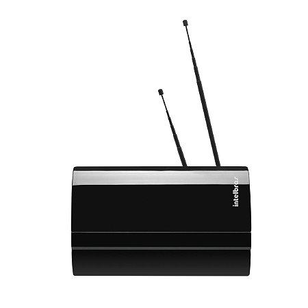 Antena de TV Int Digital FM/UHF/VHF/HDTV AI 2000 - Intelbras