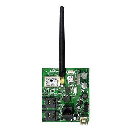 Modulo Ethernet/GPRS XEG 4000 Smart -Intelbras