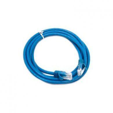 Patch Cord CAT6 UTP CM 1,5M Azul - Nexans